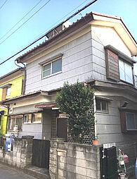 埼玉県川越市大字今福