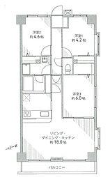 サンライズ鶴見北寺尾1