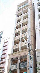 福岡県福岡市南区市崎1丁目の賃貸マンションの外観