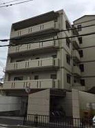 ファミール御願塚[4階]の外観