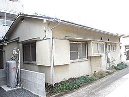 [一戸建] 愛媛県松山市土居田町 の賃貸【/】の外観