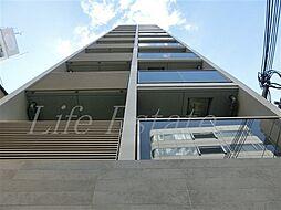 ファーストレジデンス天満橋[6階]の外観