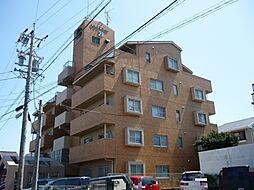 キングスコート永覚新町