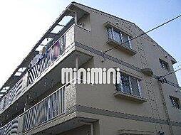 プレミールM[3階]の外観