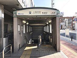 地下鉄上飯田線・名鉄小牧線「上飯田」駅 徒歩6分