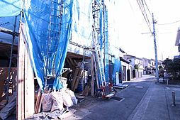 神奈川県横浜市緑区長津田7丁目