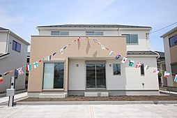 高崎市倉賀野町20-1期 新築住宅 2号棟