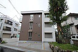 シャーメゾン熊野町[203号室]の外観