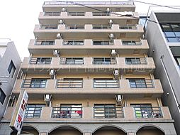 ラ・ベレッツァ浄水通り[4階]の外観