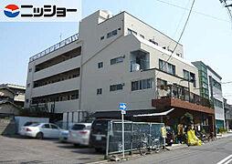 第2岬ビル[1階]の外観