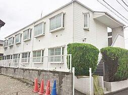 埼玉県さいたま市南区辻4丁目の賃貸アパートの外観