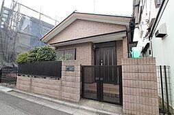 東京都足立区本木東町
