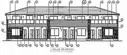 エクセレント平和台IV[201号室]の外観
