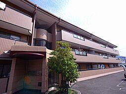 ヴェルテ忍ケ丘[3階]の外観
