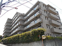 オーベル湘南台 2階