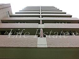 シャルマンフジ大阪城南[5階]の外観