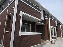 JR瀬戸大橋線 木見駅 徒歩15分の賃貸アパート