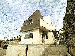 神奈川県横浜市都筑区川和台38-12