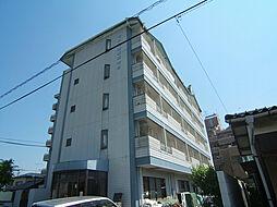 ミモリハイム[2階]の外観