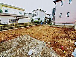 神奈川県横浜市都筑区南山田町