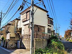 埼玉県川口市大字道合