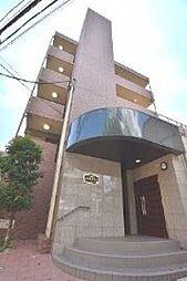 CASA T.Y.T[3階]の外観