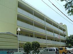 甲陽園東山ハイツ[4階]の外観