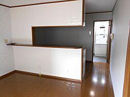 公園南矢田2丁目 中古一戸建て 4LDKの居間