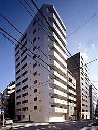 銀座レジデンス壱番館[9階]の外観