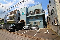[一戸建] 埼玉県川口市末広3丁目 の賃貸【/】の外観