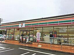 セブンイレブン尾張旭旭前町店ご近所にあると便利ですね 徒歩 約10分(約800m)