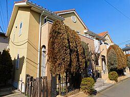 [テラスハウス] 神奈川県相模原市南区西大沼2丁目 の賃貸【/】の外観