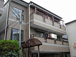 メゾンフォレスト[1階]の外観