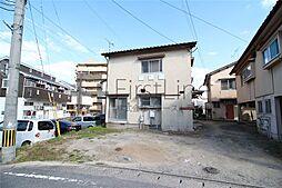 [テラスハウス] 福岡県太宰府市朱雀1丁目 の賃貸【/】の外観