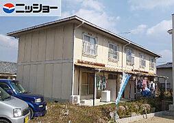 [タウンハウス] 愛知県岡崎市堂前町1丁目 の賃貸【/】の外観