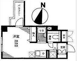 藤沢本町駅 4.8万円