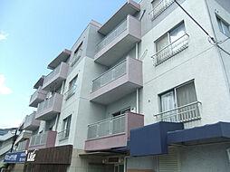 兵庫県神戸市東灘区深江北町1丁目の賃貸マンションの外観