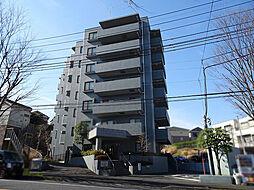シティコート新松戸弐番館