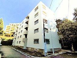 生田住宅3号棟