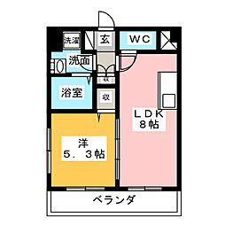 原駅 5.5万円