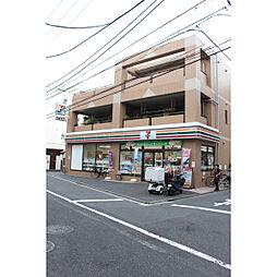 藤巻ビル[0301号室]の外観