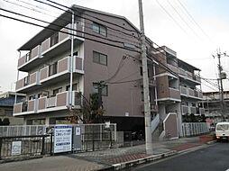 グランシャリオ高石[3階]の外観