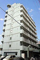 パピリオ[4階]の外観