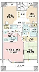 鶴見中央パーク・ホームズ