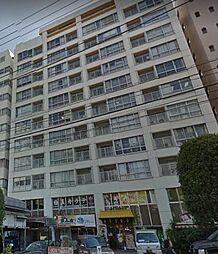牛込神楽坂駅徒歩1分ライオンズマンション神楽坂