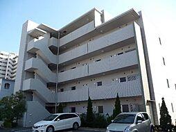 ハウオリ・ハレ[5階]の外観