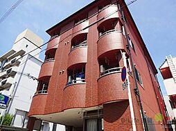 アビコ88マンション[4階]の外観