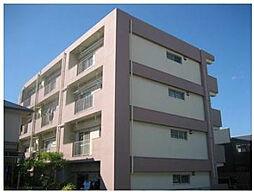福岡県北九州市八幡西区青山1丁目の賃貸アパートの外観