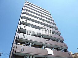 アパートメントハウスアトリウム[10階]の外観