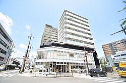 JR東海道・山陽本線 茨木駅 徒歩3分の賃貸マンション